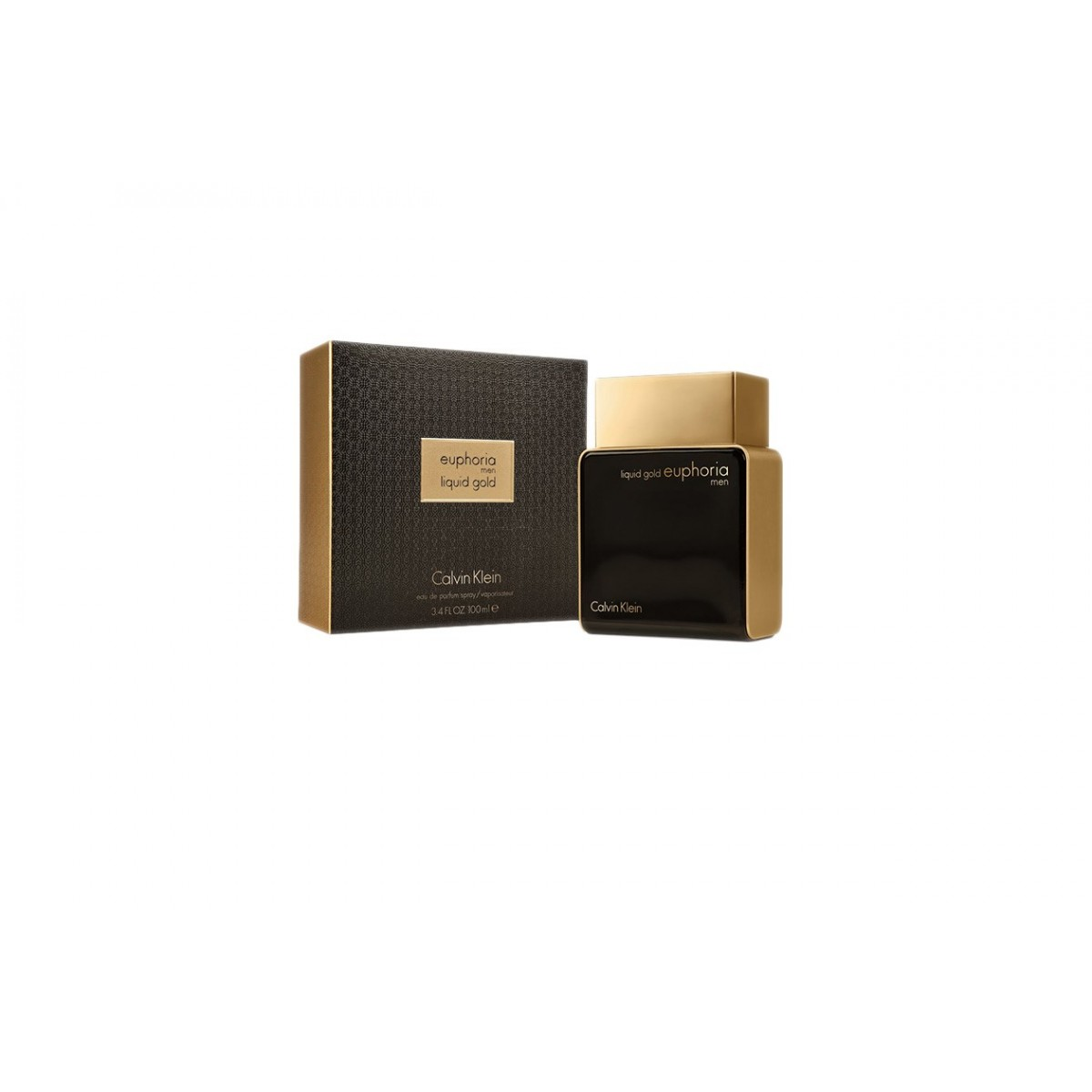 35cf36abec Calvin Klein Ck Euphoria Liquid Gold Edp Men 100ml. Be the first to review  this product