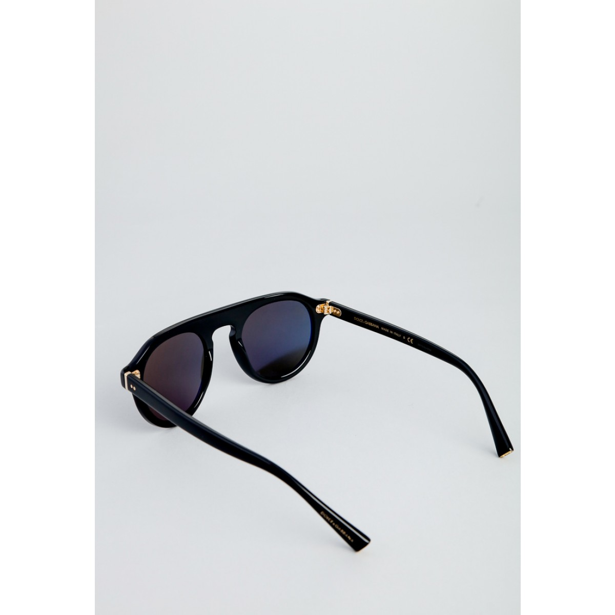 b838ae2ae820 Dolce   Gabbana Black Aviator Men Sunglasses DG4306-501 R5-50. Be the first  to review this product