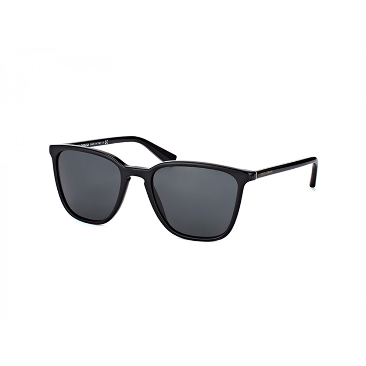 cc6b6d207280 Dolce   Gabbana Havana Square Acetate Men Sunglasses DG4301-502 73 ...