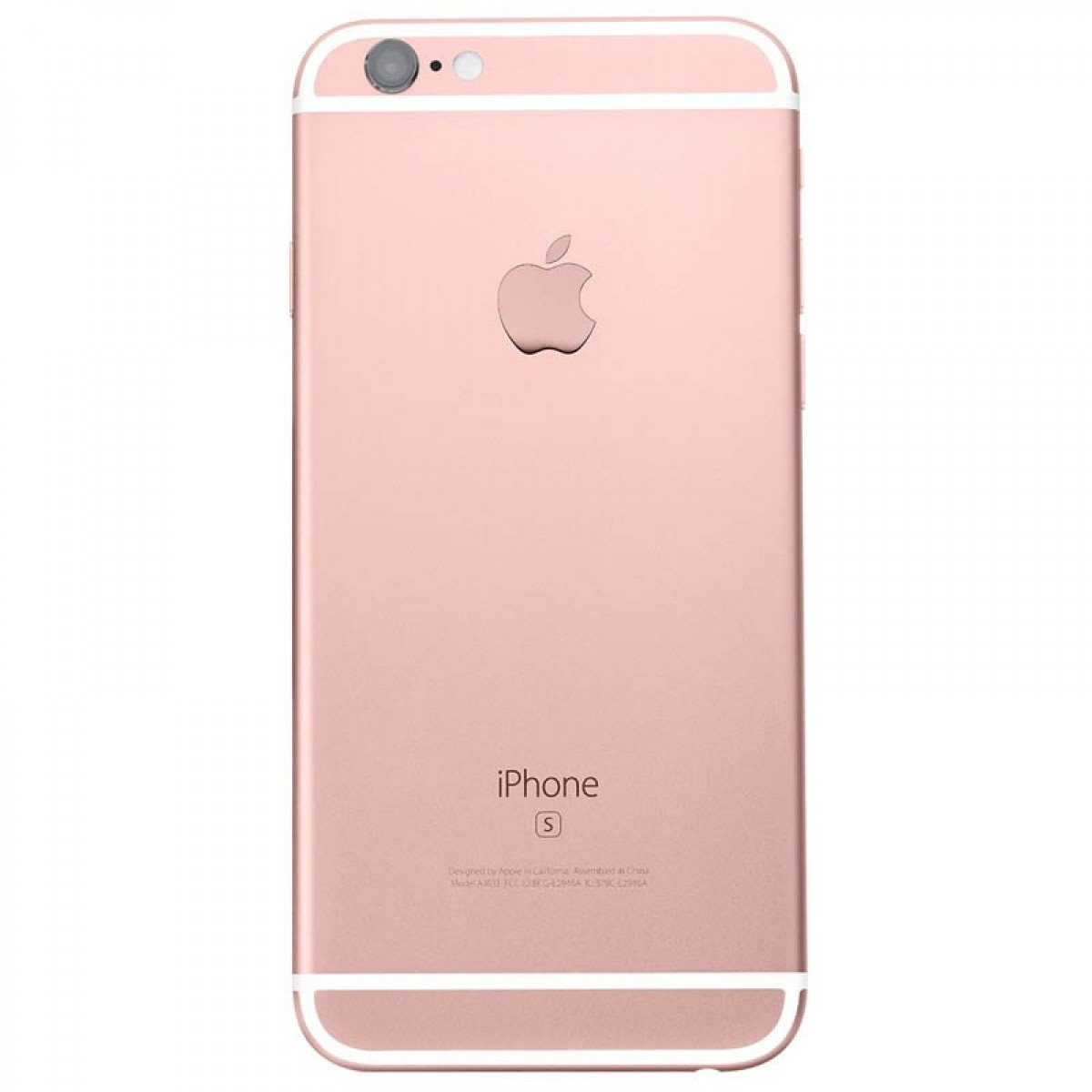 Apple Iphone 6s 128gb Rose Gold All Mobile Phones Be The First To Review This Product