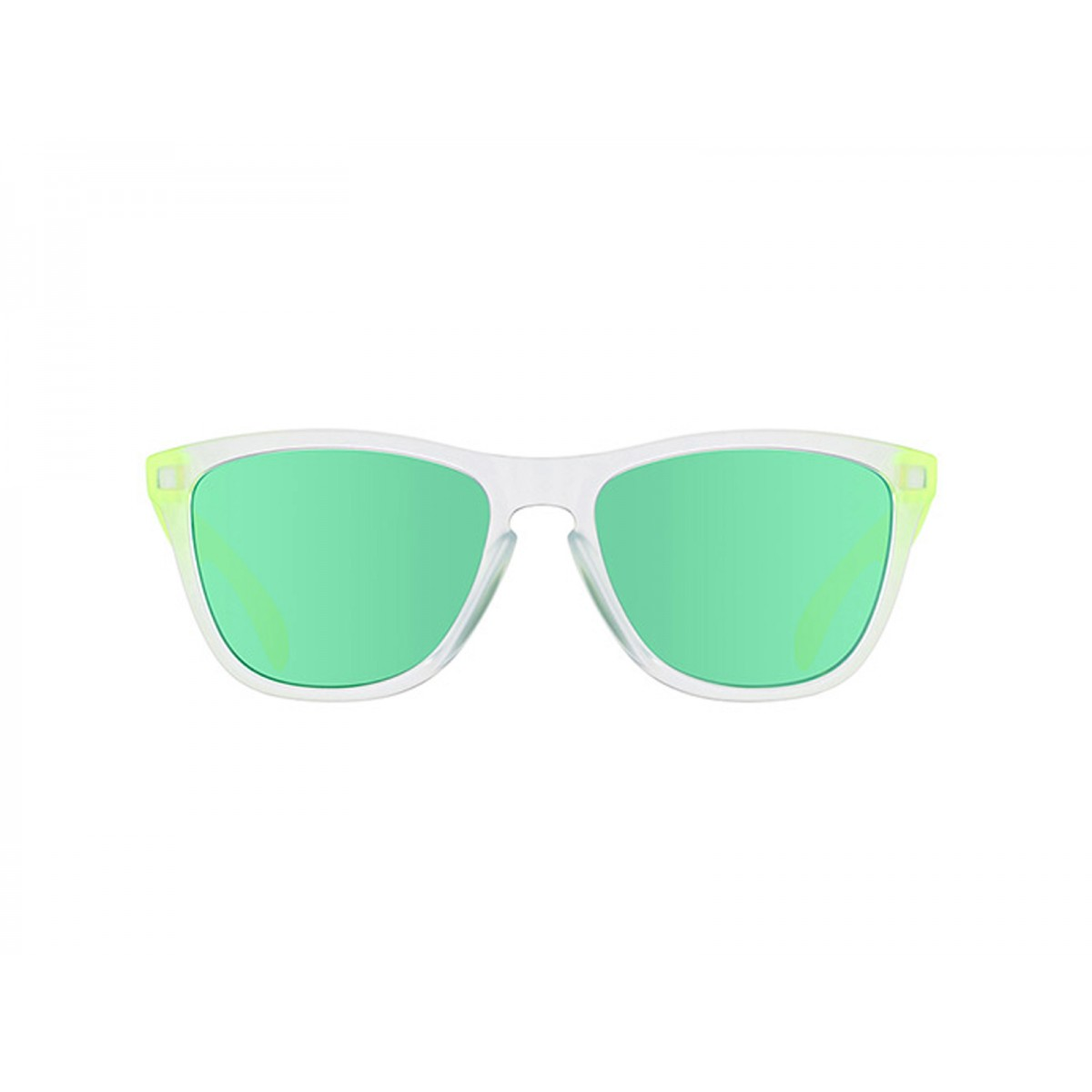 9826766e0d517 Oakley Frogskins Prizm Black Iridium Unisex Sunglasses OK-9013-9013C4-55