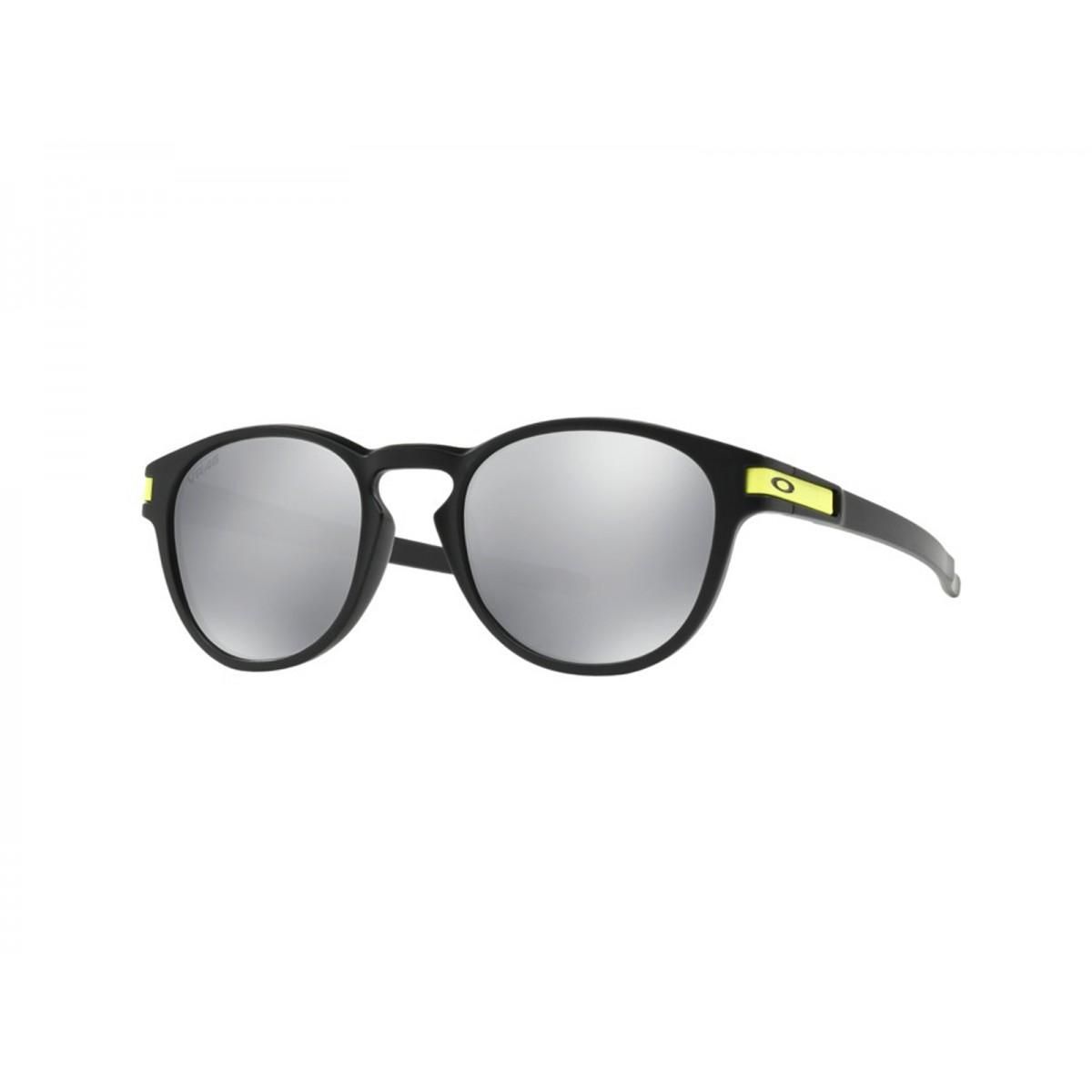 703ae26426 Oakley Latch Matte Black Men Sunglasses OK-9265-926521-53 - Sunglasses -  Fashion World