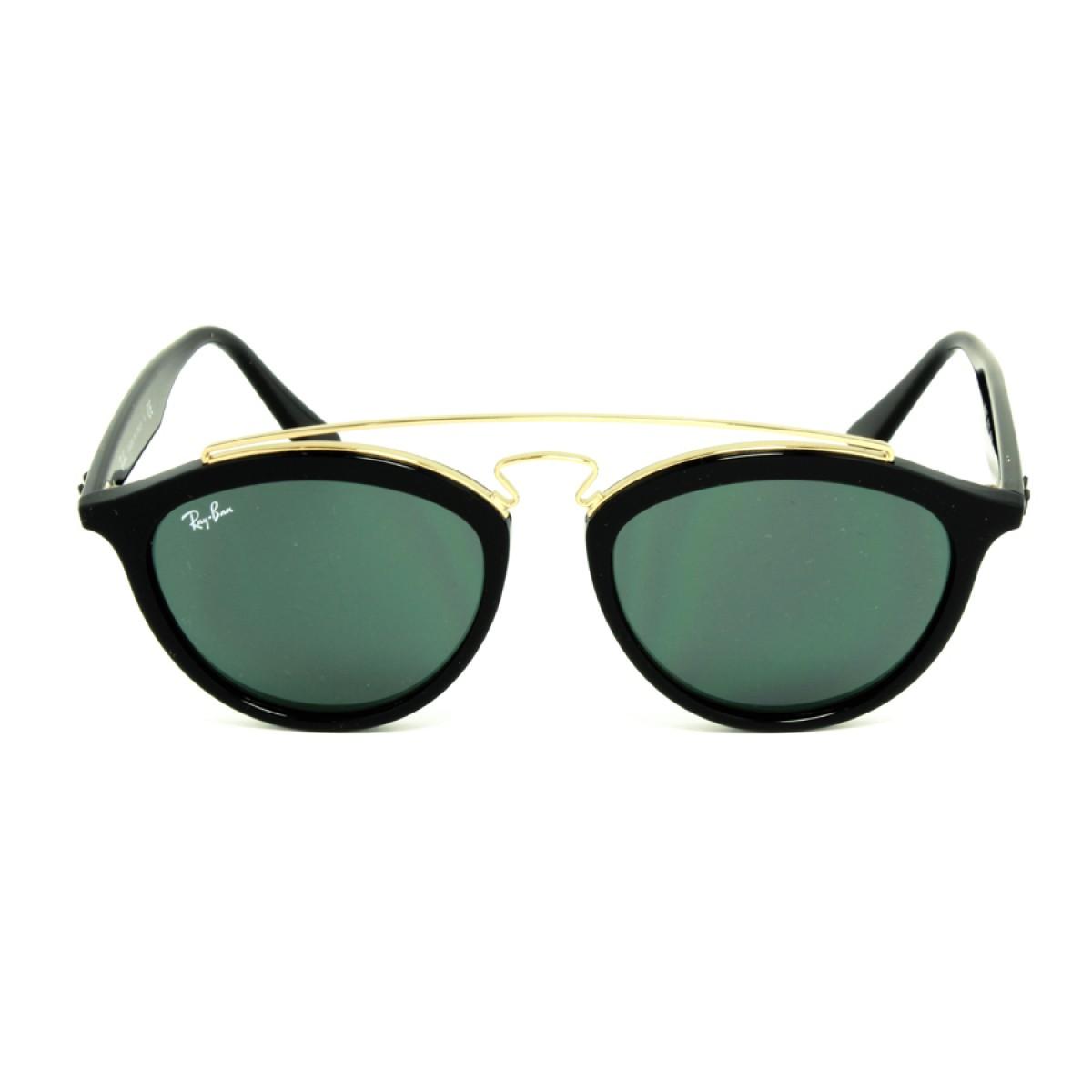 5e92372653 Ray Ban Gatsby II Green Classic Unisex Sunglasses RB4257-601 71-50 ...