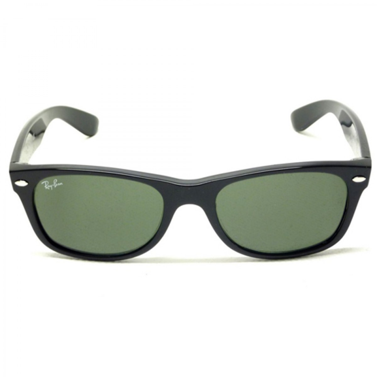 277e6e1c4f106 Ray Ban New Wayfarer Unisex Sunglasses RB2132-901L-55. Be the first to  review this product