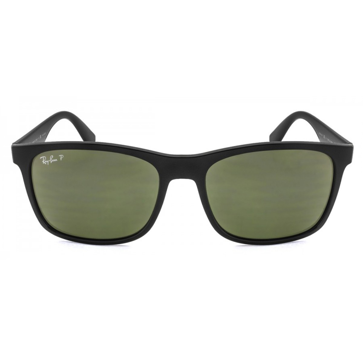 330dc689122b Ray Ban Square Acetate Polarized Men Sunglasses RB4232-601/9A ...