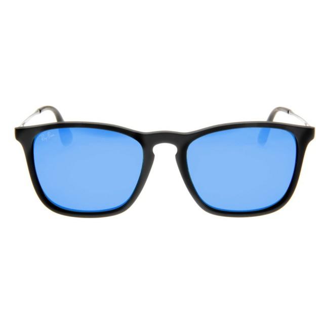 e6303b5c4fd Ray Ban Chris Unisex Sunglasses RB4187-601 55 - Sunglasses - Fashion World